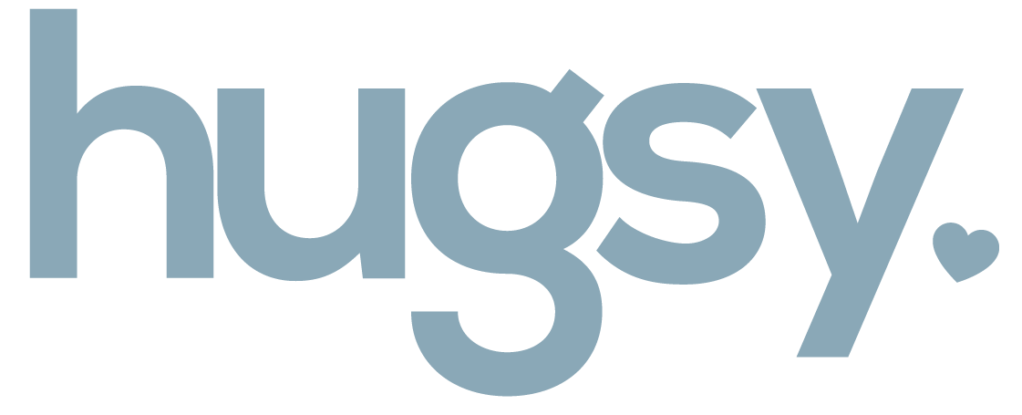 Logo Hugsy