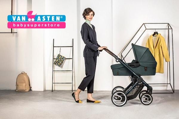 18 weken zwanger kinderwagen