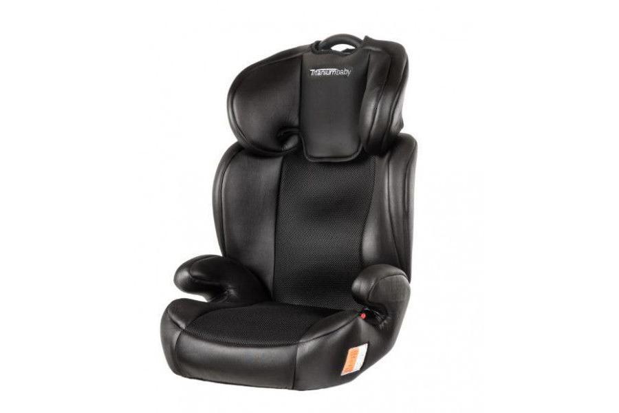 Autostoelen-titaniumbaby