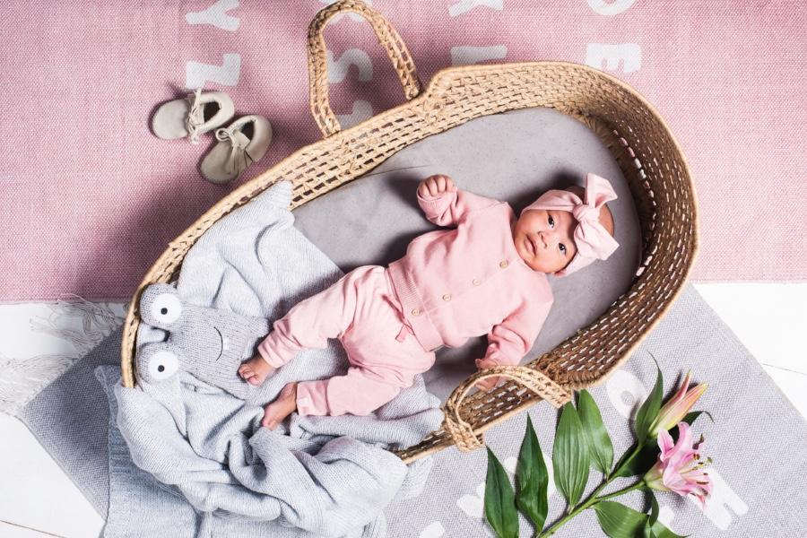 Babykleding Van Asten