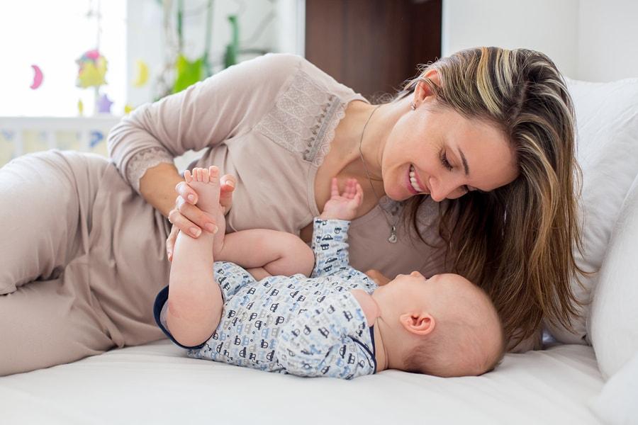 Krentenbaard Bij Je Baby Wat Doe Je Eraan 24babynl