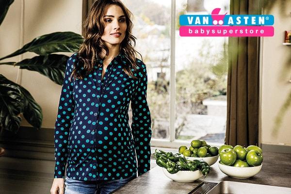Zwangerschapskleding Van Asten