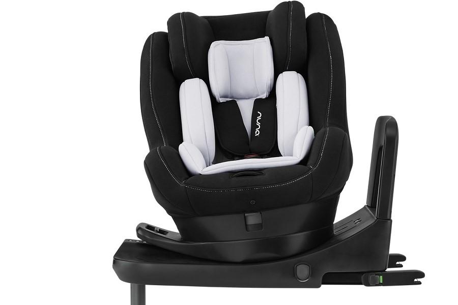 Autostoel Nuna Rebl
