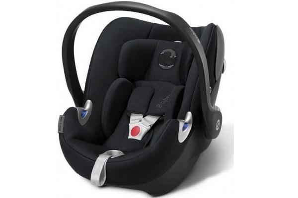 Autostoel Cybex Aton Q iSize