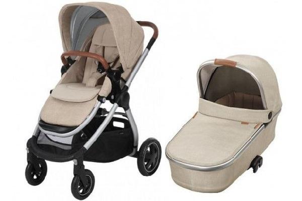 Kinderwagen Maxi Cosi Adorra