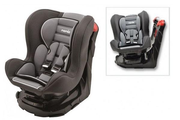 Autostoel Nania Revo