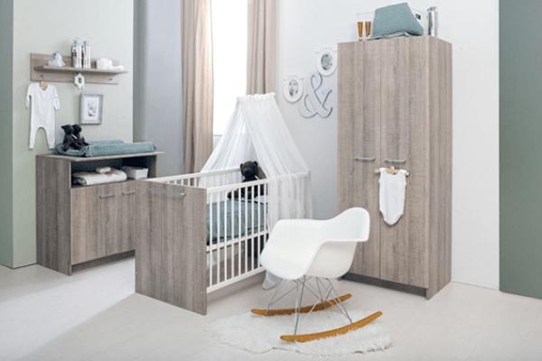 Babykamer Rene