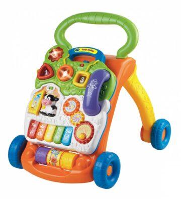 loopwagen plastic babywalker