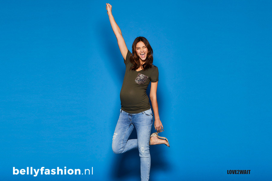 positiekleding Bellyfashion.nl