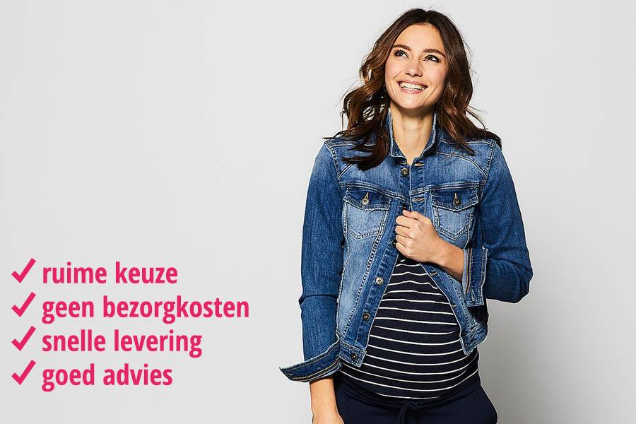 Bellyfashion.nl zwangerschapskleding