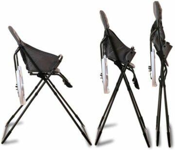 Houten Inklapbare Kinderstoel.Kinderstoel Stunning Grijs With Kinderstoel Afbeelding Van Bocamp
