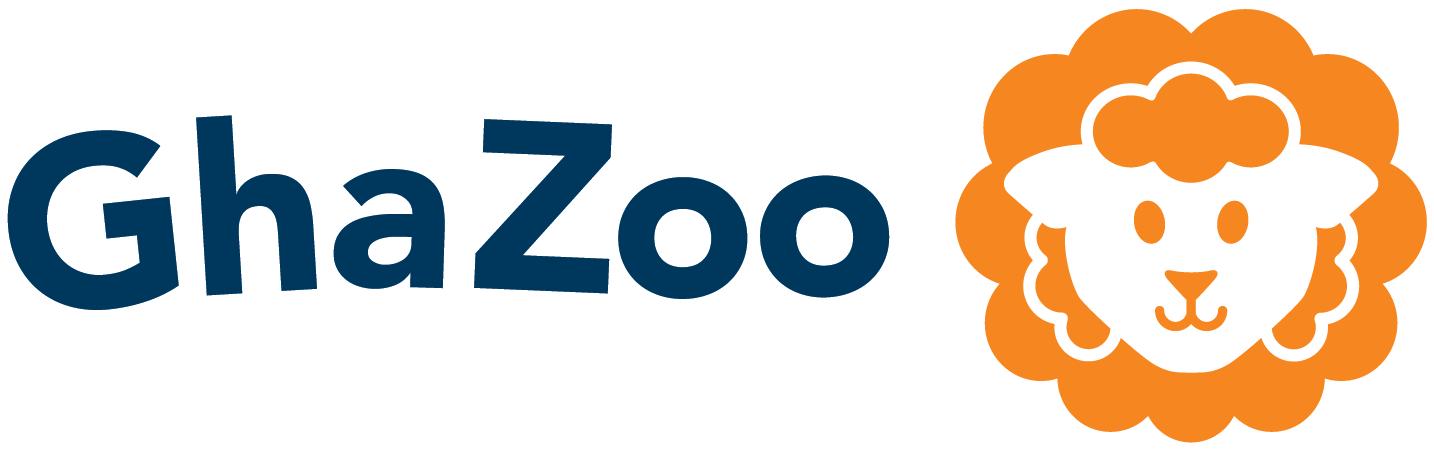 Logo GhaZoo