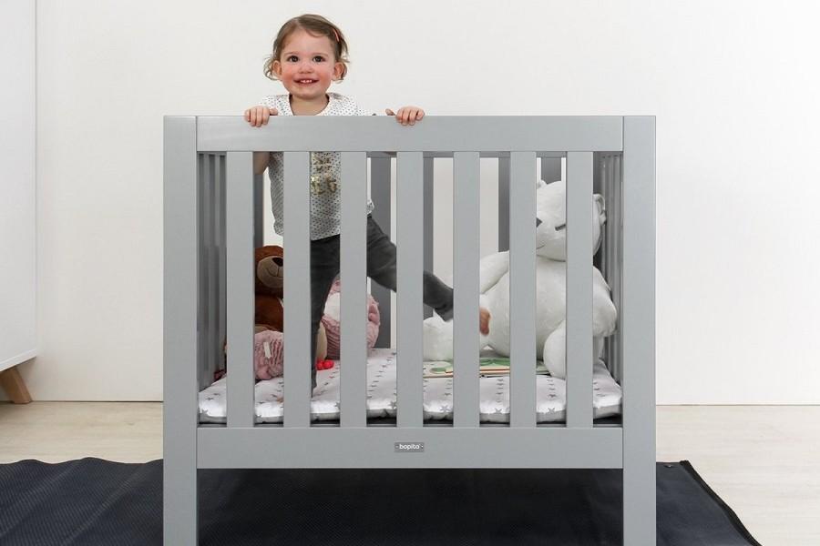 Baby 2 maanden oud babybox