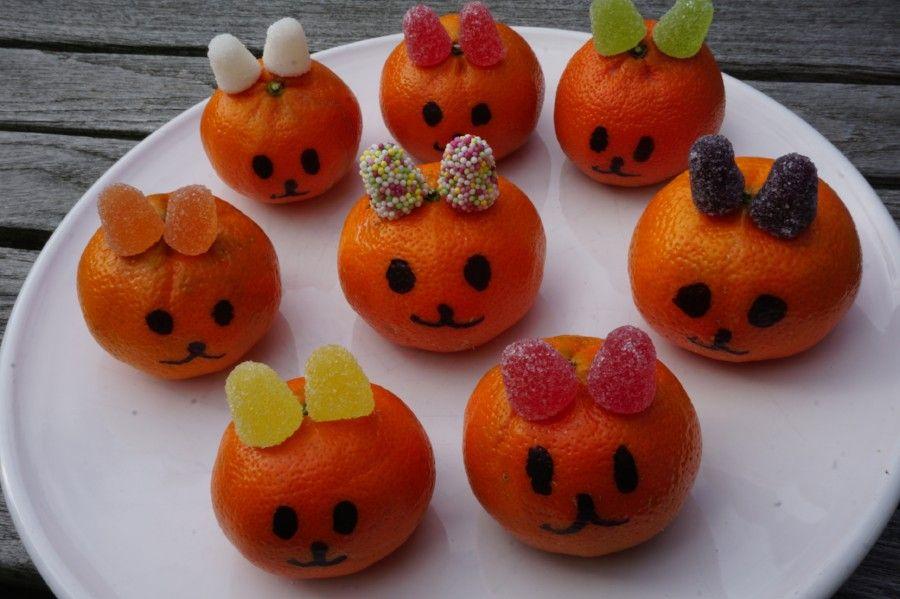 Leuke Halloween Traktaties.5 Leuke Traktaties Voor Jouw Peuter 24baby Nl