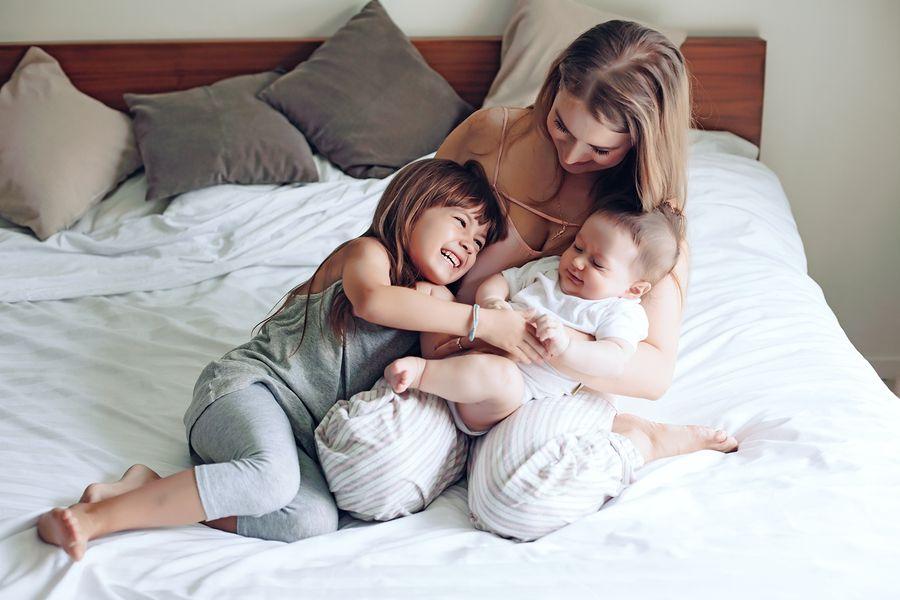 Fonkelnieuw Een tweede kind: hoe verdeel je de aandacht? – 24Baby.nl WD-42