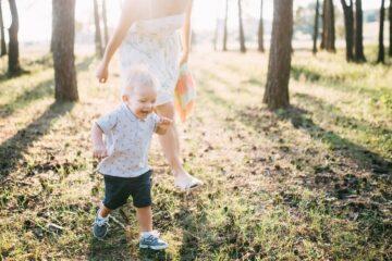 Babyspelletjes 22 maanden je baby volgen