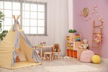 Grote Kinderkamer Inrichten : Kinderkamer inrichten inspiratie en tips u baby
