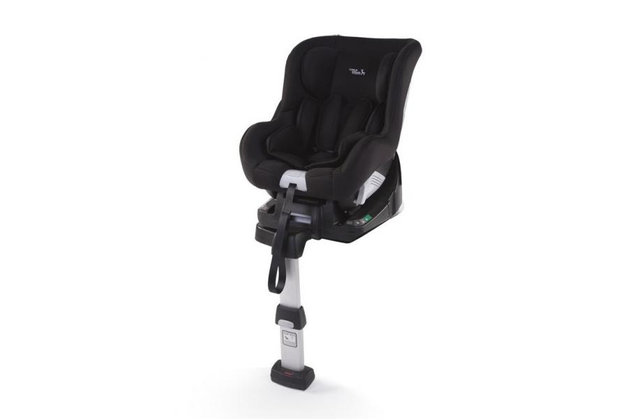Childwheels autostoel isofix