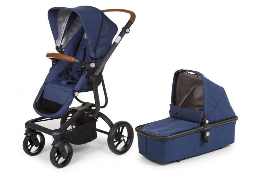 Childwheels Urbanista kinderwagen