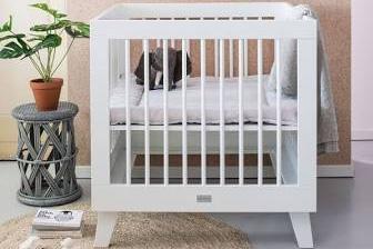 Baby box Van Asten
