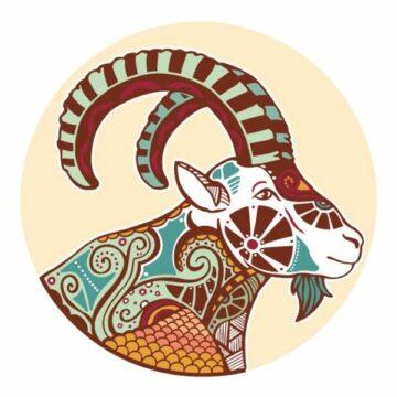 Sterrenbeeld Steenbok