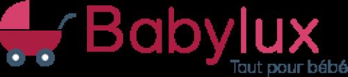 Babylux logo frans