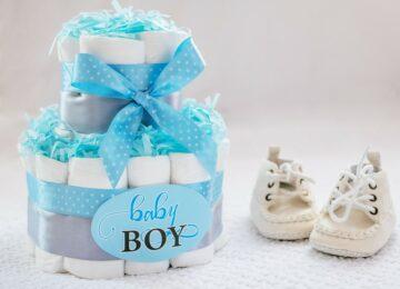 Ongekend Babyshower-cadeau: 11 leuke cadeaus om te geven en te krijgen CD-95