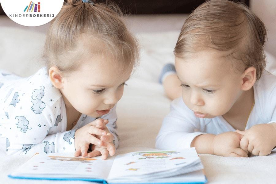 Kinderboekerij