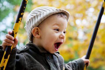 Jongetje speelt op kinderopvang nadat kosten kinderopvang zijn voldaan